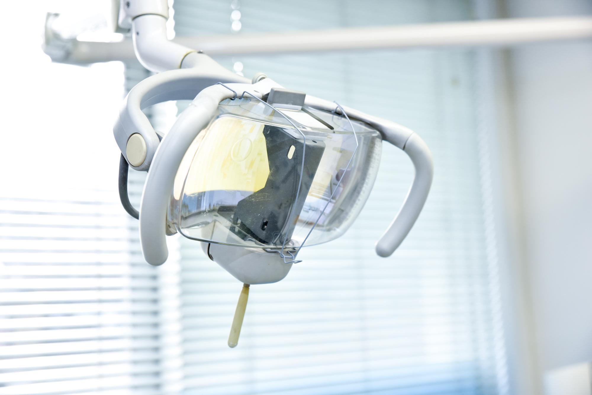 入れ歯の修理について